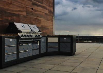 terrasse-BBQ-toit